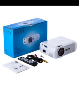 Видео проектор Everycom x7s
