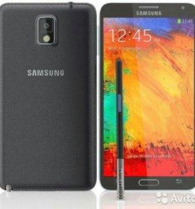 Samsung Note 3 SM-N900 32Gb 8ядер
