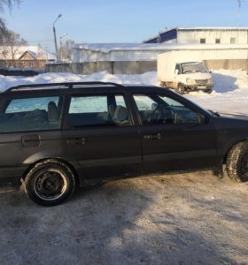 Продам Volkswagen Passat gl