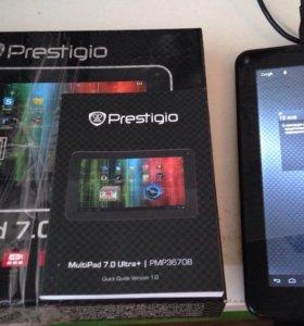 Планшет Prestigio