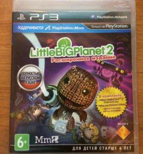 LittleBigPlanet 2 Расширенное издание