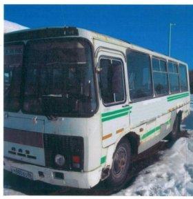 Паз-3205