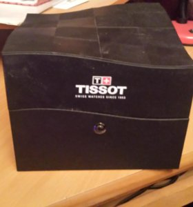 Tissot T-Race Limited Edition 2012 Automatic