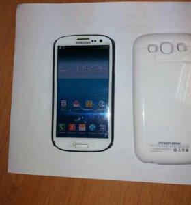 Samsung S3(i9300)32Gb.