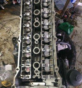 Мотор по запчастям M54B22