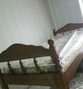 Кровать !