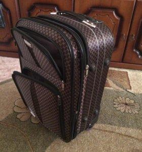 Дорожная сумка-чемодан