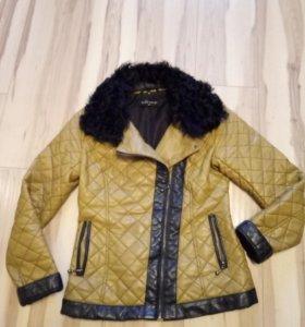 Куртка SAVAGE,размер 44