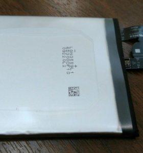 Lenovo s90 батарея