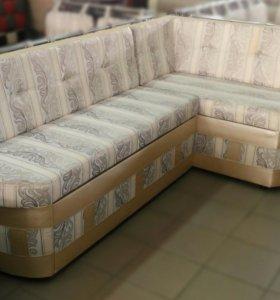 Габриэль угловой диван для кухни