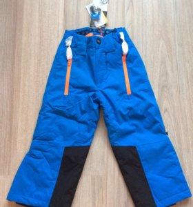 Новые штаны Molo 104, 110
