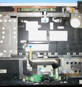 Toshiba a300 разборка