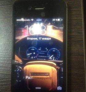 Айфон 4. 32 Г.