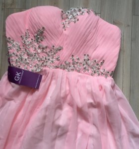 Оч красивое платье