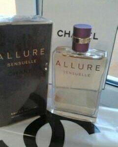 Allure Sensuelle Chanel,Аллюр Сенсуэль