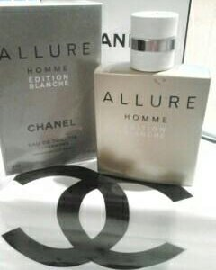 Allure Homme Edition Blanche Chanel,Эдишн Бланк