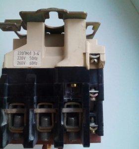 Пускатель электромагнитный пмл- 4100 0 4b