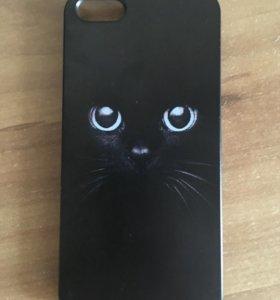Чехол IPhone 5-5s-SE