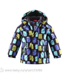 Куртка Reima TEC мембранная 86
