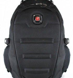 Новый рюкзак фирмы SwissGear 7215