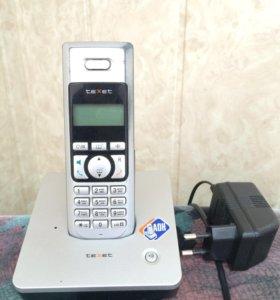 Телефон с определителем ТеXet