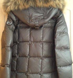 Borelli новая куртка 9 лет