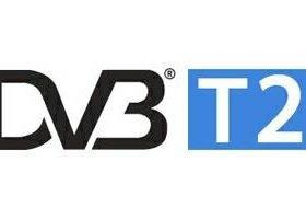 DVB-T2 приставку. Без пульта. С usb.