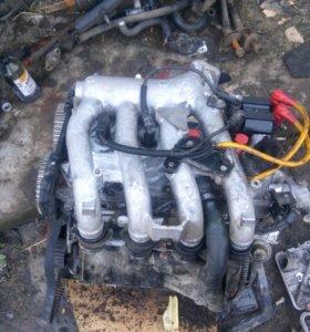 Двигатель 1.5 ~16 клапанный