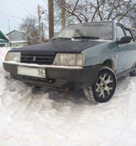 Ваз21099.г.в2001