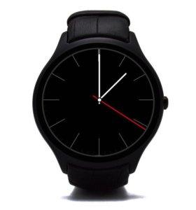 Часы телефон android