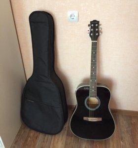 Гитара Colombo LF-4111EQBK