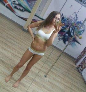 Костюм спортивный pole dance