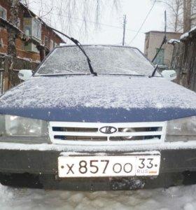 Срочно продам авто ВАЗ 21099