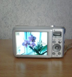 Фотоаппарат Samsung ES70