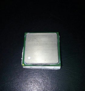 INTEL PENTIUN 4. 2.8Ghz. Socket 478