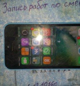 Айфон5c
