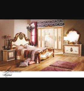 Спальня 'Анита 6'