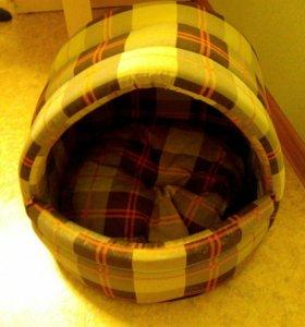 Домик для собачки или кошечки