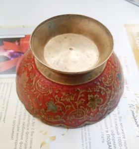 Индийский ваза Hand Made