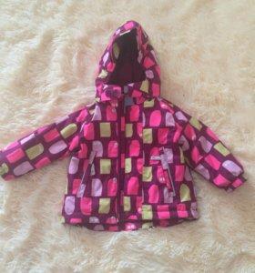 Куртка Reima TEC