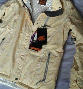 Куртка Игуана