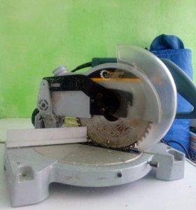 Электроторцевик диск 225 мм.