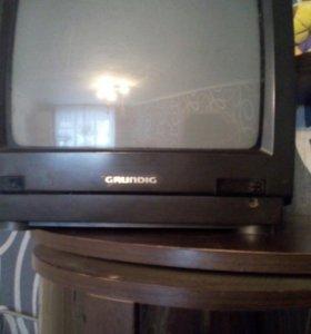 Телевизор GRUNDIG