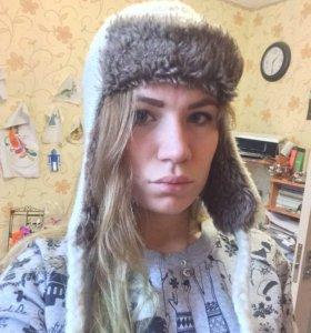Зимняя шапка seppala
