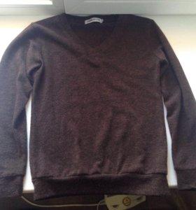 свитер M