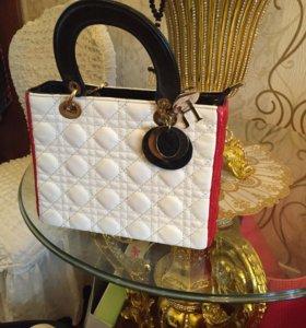 Женская сумкa Dior