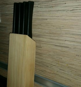 Ножи 4 шт. в деревянной подставке