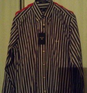 Рубашка Gant размер S-M