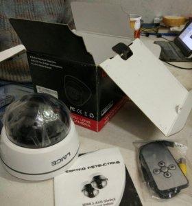Камера видеонаблюдения Laice lid-502AV