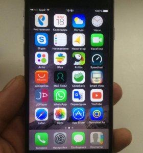 Айфон 6 на 64 гига